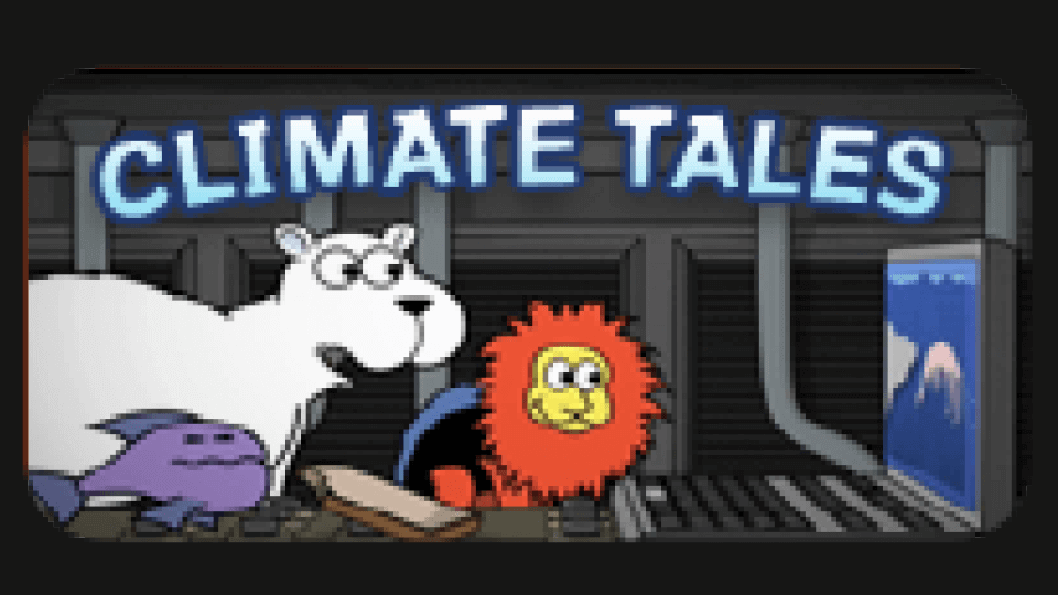 Climate Tales