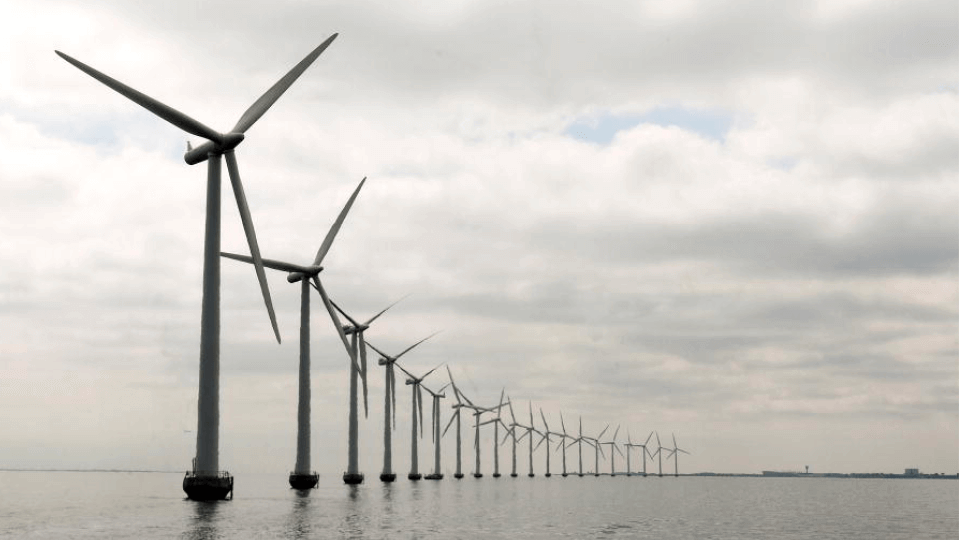 What Are The Natural Resources Of Denmark