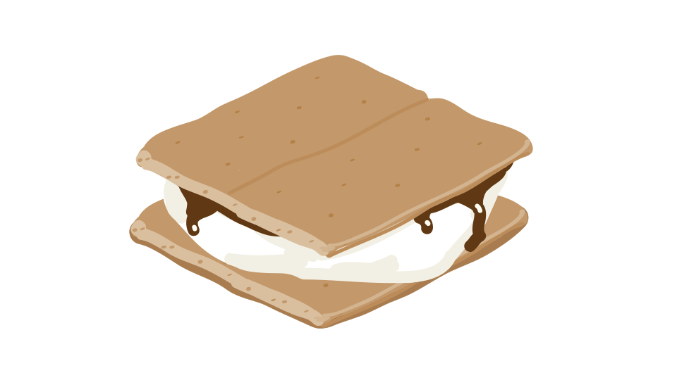 How long does it take to make a smore in a solar oven work