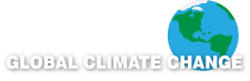 global climate change logo