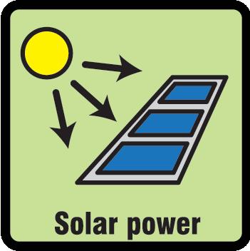 Nasa climate kids play bingo for Solar power kids