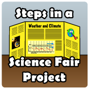 Nasa Climate Kids Do A Science Fair Project